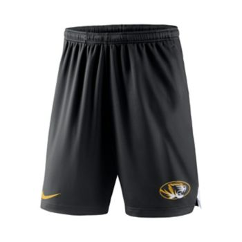 Men's Nike Missouri Tigers Football Dri-FIT Shorts