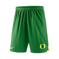 Men's Nike Oregon Ducks Football Dri-FIT Shorts