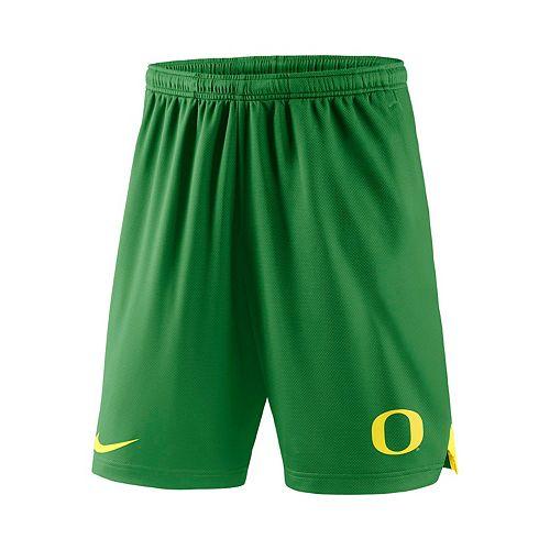 Men's Nike Oregon Ducks Football Dri-FIT Shorts