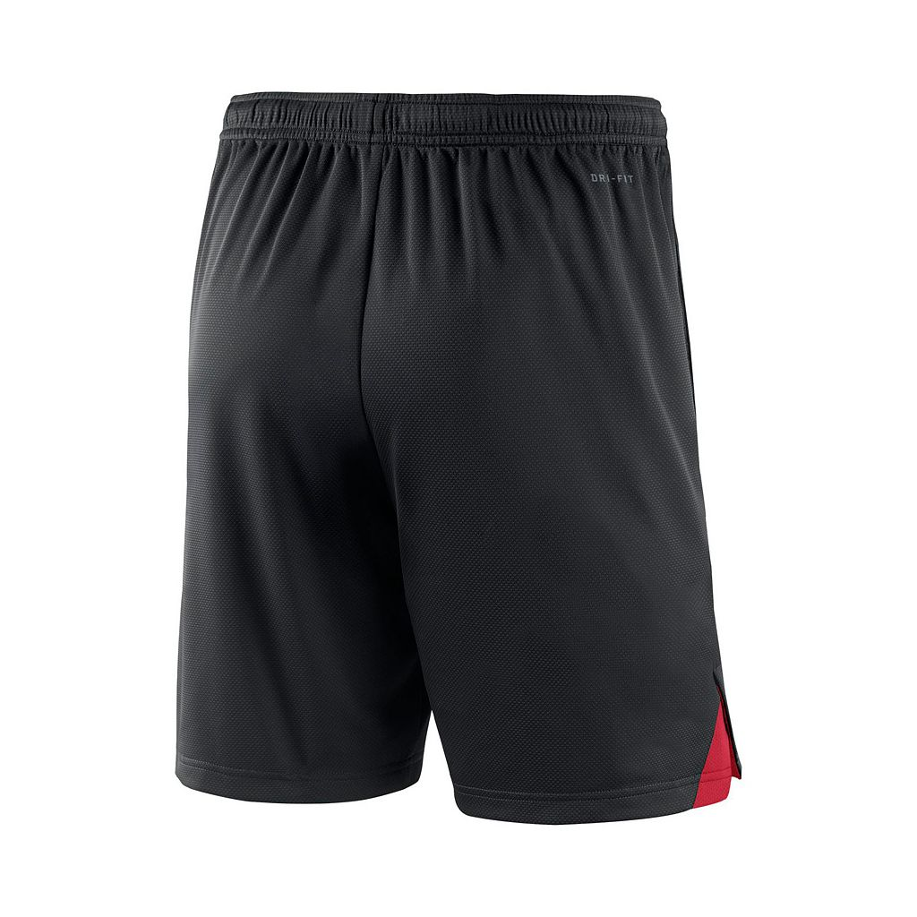 Men's Nike Ohio State Buckeyes Football Dri-FIT Shorts