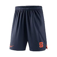 Men's Nike Syracuse Orange Football Dri-FIT Shorts