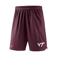 Men's Nike Virginia Tech Hokies Football Dri-FIT Shorts