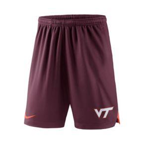 Men's Nike Virginia Tech Hokies Football Dri-FIT Shorts