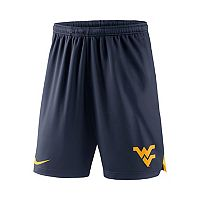 Men's Nike West Virginia Mountaineers Football Dri-FIT Shorts