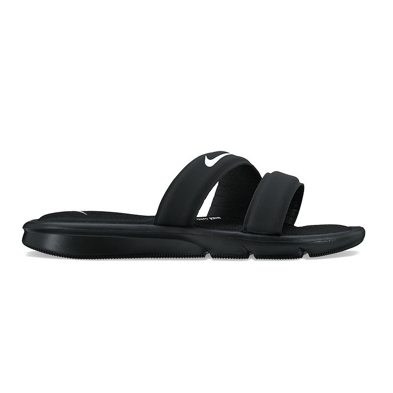 Nike Ultra Comfort Women's Slide Sandals, Size: 5, Oxford