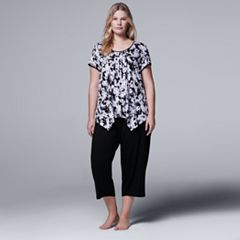 Plus Size Pajamas & Sleepwear | Kohl's