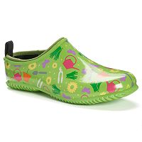 Western Chief Women's Water-Resistant Clogs