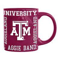 Boelter Brands Texas A&M Aggies Spirit Coffee Mug