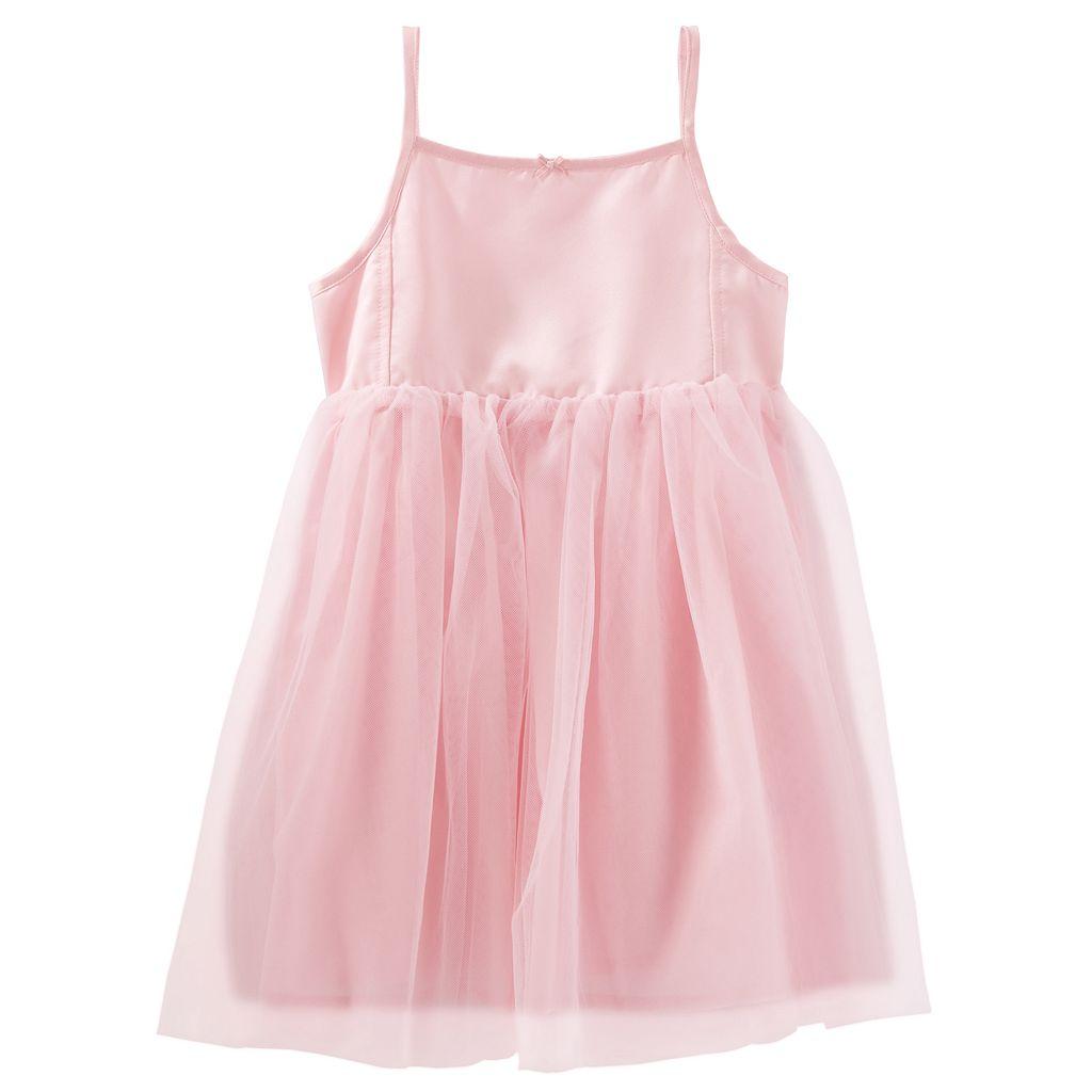 Toddler Girl OshKosh B'gosh® Tulle Dress