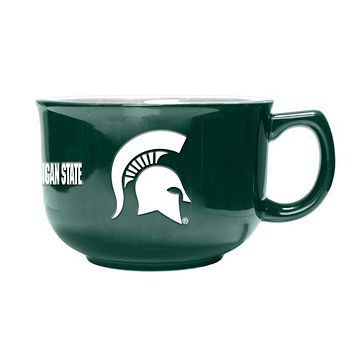 Boelter Brands Michigan State Spartans Soup Mug