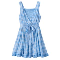 Girls Dressy Kids Dresses, Clothing | Kohl's