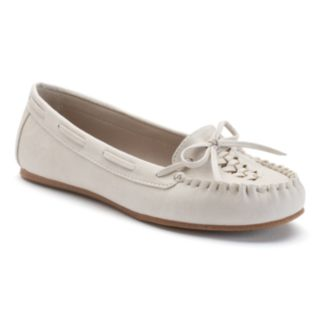 SO® Women's Casual Moccasins
