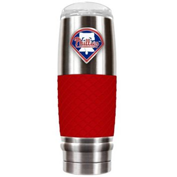 Philadelphia Phillies 30-Ounce Reserve Stainless Steel Tumbler