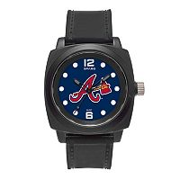 Men's Sparo Atlanta Braves Prompt Watch