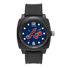 Men's Sparo Atlanta Braves Prompt Watch