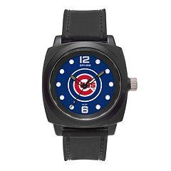 Men's Sparo Chicago Cubs Prompt Watch
