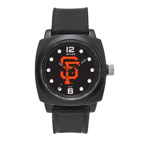 Men's Sparo San Francisco Giants Prompt Watch