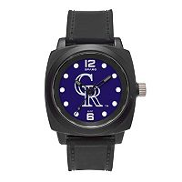 Men's Sparo Colorado Rockies Prompt Watch