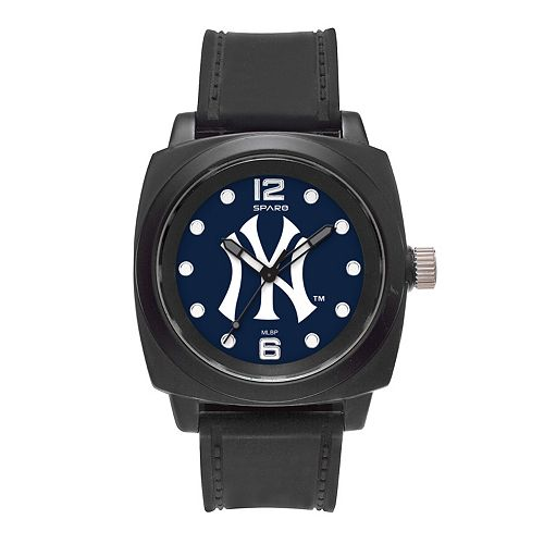 Men's Sparo New York Yankees Prompt Watch