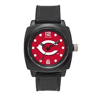 Men's Sparo Cincinnati Reds Prompt Watch