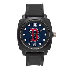 Men's Sparo Boston Red Sox Prompt Watch