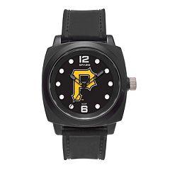 Men's Sparo Pittsburgh Pirates Prompt Watch