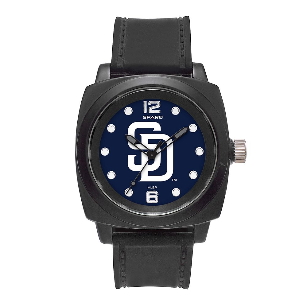 Men's Sparo San Diego Padres Prompt Watch