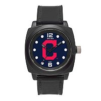 Men's Sparo Cleveland Indians Prompt Watch