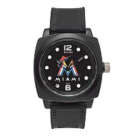 Men's Sparo Miami Marlins Prompt Watch