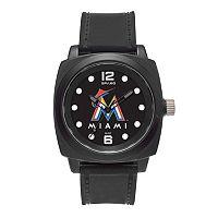 Men's Sparo Miami Marlins Prompt Watch