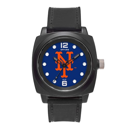 Men's Sparo New York Mets Prompt Watch