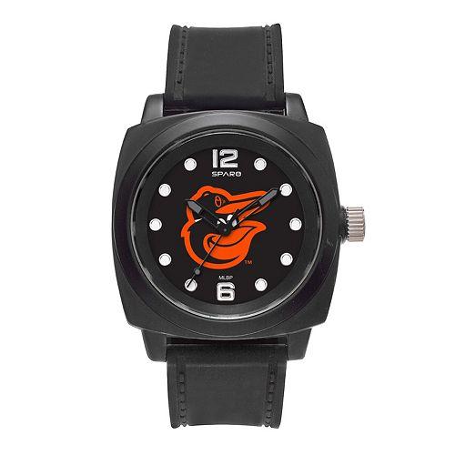 Men's Sparo Baltimore Orioles Prompt Watch