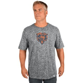 Men's Majestic Chicago Bears Last Minutes Tee