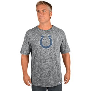 Men's Majestic Indianapolis Colts Last Minutes Tee