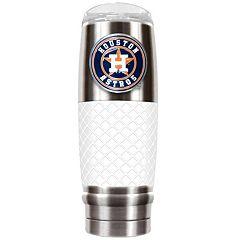 Houston Astros 30-Ounce Reserve Stainless Steel Tumbler