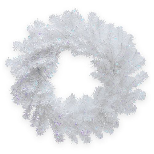 National Tree Company 24-in. Tinsel Christmas Wreath