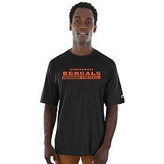 Men's Majestic Cincinnati Bengals Fanfare Tee