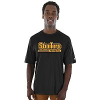Men's Majestic Pittsburgh Steelers Fanfare Tee
