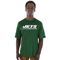 Men's Majestic New York Jets Fanfare Tee