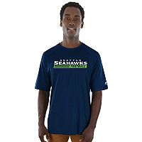 Men's Majestic Seattle Seahawks Fanfare Tee