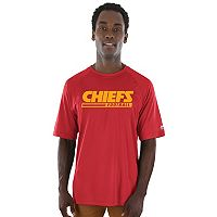 Men's Majestic Kansas City Chiefs Fanfare Tee