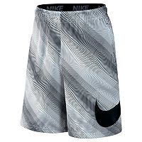 Men's Nike Fly Dri-FIT Striped Training Shorts