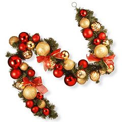 National Tree Company 6-ft. Artificial Pine Christmas Ornament Garland