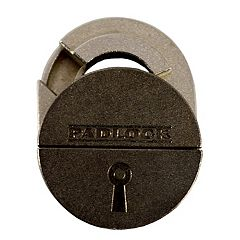 Hanayama Level 5 Padlock Cast Puzzle