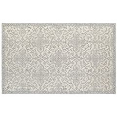 Oriental Weavers Manor Persian Floral & Vine Wool Rug