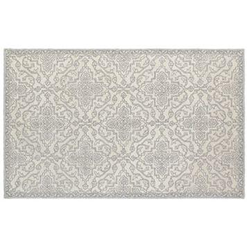 Oriental Weavers Manor Persian Floral & Vine Wool Rug