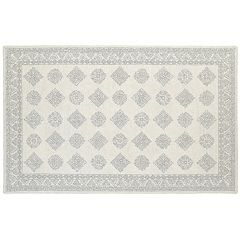Oriental Weavers Manor Persian Panel Wool Rug