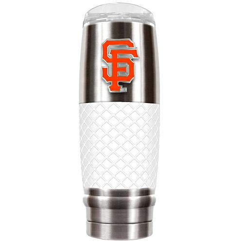 San Francisco Giants 30-Ounce Reserve Stainless Steel Tumbler