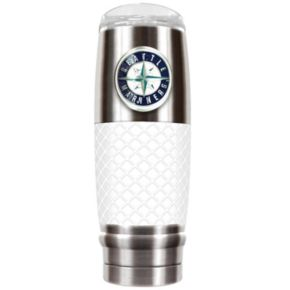 Seattle Mariners 30-Ounce Reserve Stainless Steel Tumbler