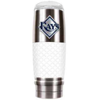 Tampa Bay Rays 30-Ounce Reserve Stainless Steel Tumbler